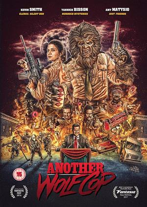 Rent Another WolfCop (aka WolfCop II) Online DVD & Blu-ray Rental