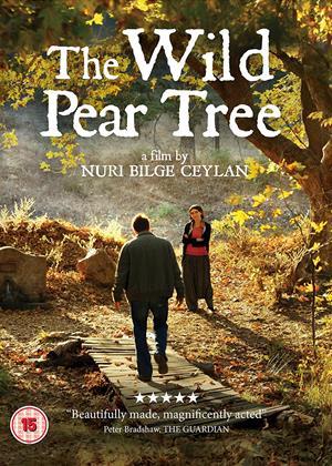 Rent The Wild Pear Tree (aka Ahlat Agaci) Online DVD Rental