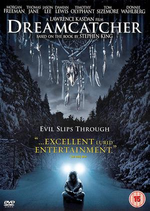 Rent Dreamcatcher Online DVD & Blu-ray Rental
