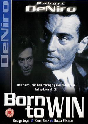 Rent Born to Win (aka Addict) Online DVD & Blu-ray Rental