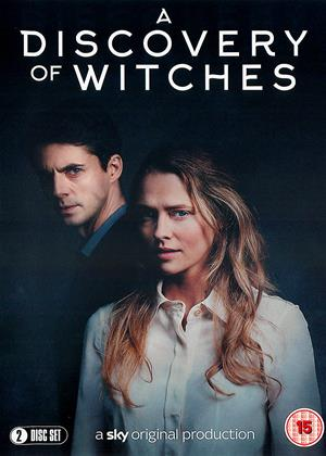 A Discovery of Witches Online DVD Rental