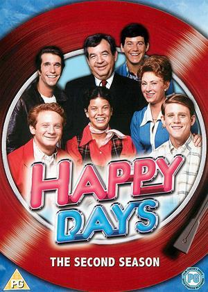 Rent Happy Days: Series 2 Online DVD & Blu-ray Rental