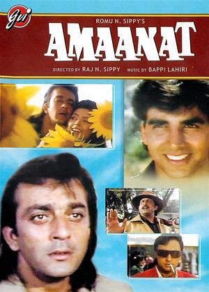 Rent Amaanat Online DVD & Blu-ray Rental
