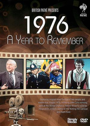 Rent A Year to Remember: 1976 Online DVD & Blu-ray Rental