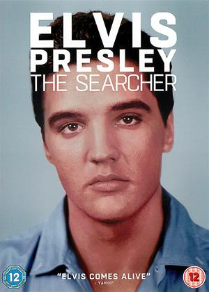 Rent Elvis Presley: The Searcher Online DVD & Blu-ray Rental
