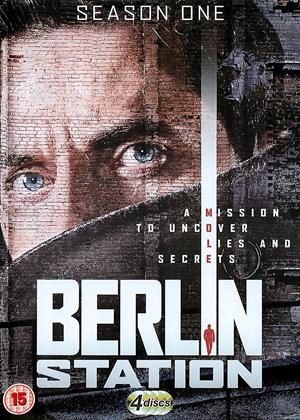 Rent Berlin Station: Series 1 Online DVD Rental