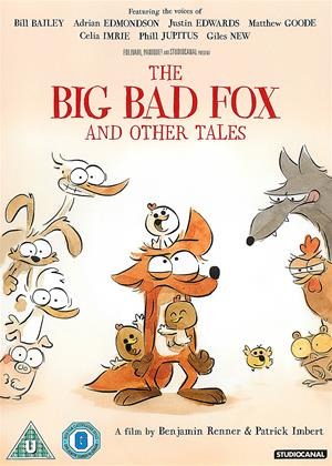 Rent The Big Bad Fox and Other Tales (aka Le grand méchant Renard et autres contes...) Online DVD Rental