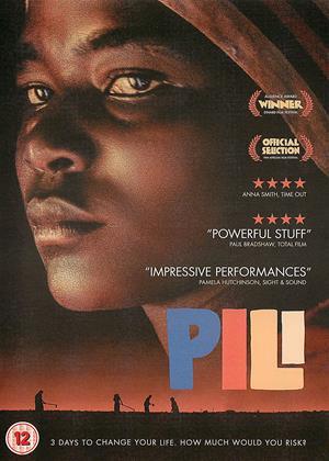 Pili Online DVD Rental