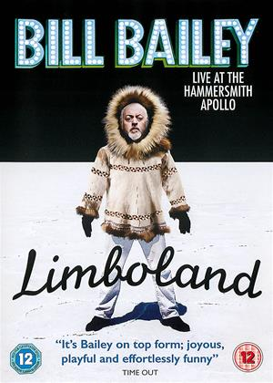 Rent Bill Bailey: Limboland (aka Bill Bailey: Limboland: Live at the Hammersmith Apollo) Online DVD & Blu-ray Rental