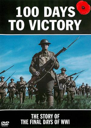 Rent 100 Days to Victory Online DVD & Blu-ray Rental
