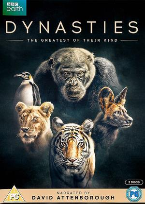 Rent Dynasties Online DVD & Blu-ray Rental