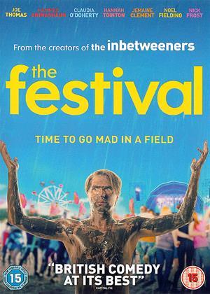 The Festival Online DVD Rental