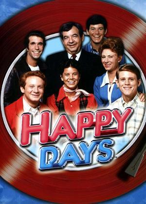 Rent Happy Days: Series 8 Online DVD & Blu-ray Rental