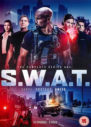 Rent S.W.A.T.: Series 1 (aka S.W.A.T. (New)) Online DVD & Blu-ray Rental