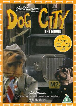 Rent Dog City (aka Dog City: The Movie) Online DVD & Blu-ray Rental