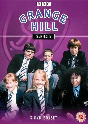 Rent Grange Hill: Series 5 Online DVD & Blu-ray Rental
