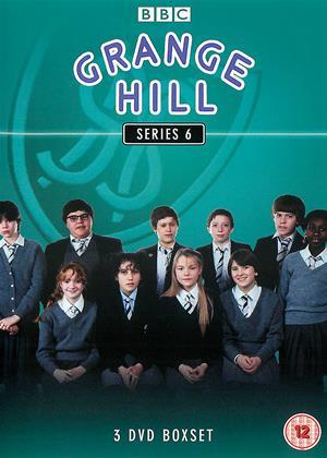 Rent Grange Hill: Series 6 Online DVD & Blu-ray Rental