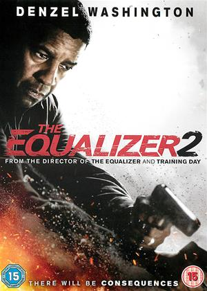 The Equalizer 2 Online DVD Rental