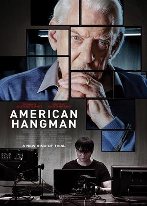 Rent American Hangman Online DVD & Blu-ray Rental