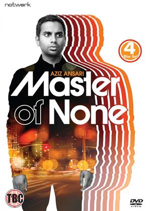 Rent Master of None: Series 2 Online DVD Rental