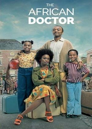 Rent The African Doctor (aka Bienvenue à Marly-Gomont) Online DVD & Blu-ray Rental