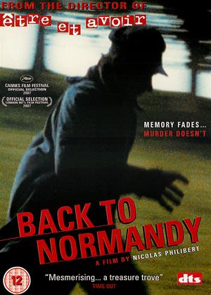 Rent Back to Normandy (aka Retour en Normandie) Online DVD & Blu-ray Rental