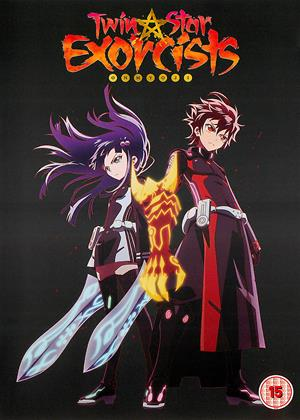 Twin Star Exorcists: Part 1 Online DVD Rental