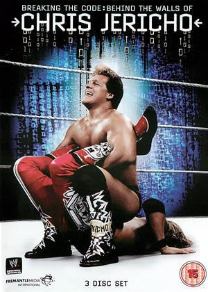 Rent WWE: Breaking the Code: Behind the Walls of Chris Jericho Online DVD & Blu-ray Rental