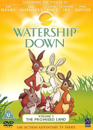 Rent Watership Down: Vol.1 Online DVD & Blu-ray Rental