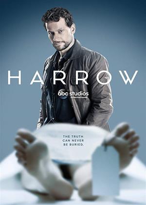 Rent Harrow Online DVD & Blu-ray Rental
