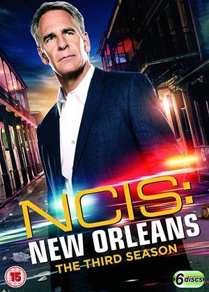 Rent NCIS: New Orleans: Series 3 Online DVD Rental