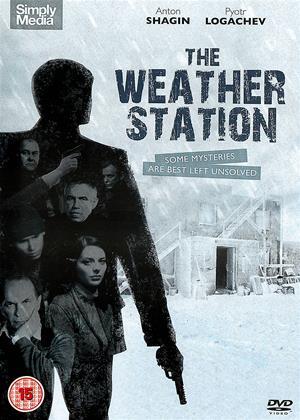 Rent The Weather Station (aka Pryachsya / Good Weather) Online DVD & Blu-ray Rental