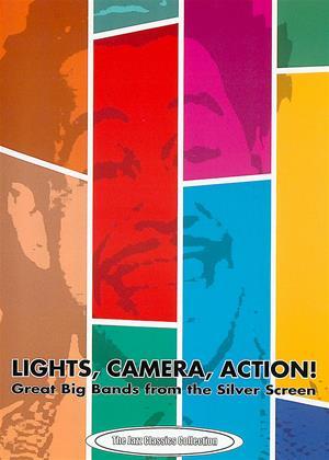 Rent Lights, Camera, Action! (aka Various Artists - Lights, Camera, Action!) Online DVD & Blu-ray Rental