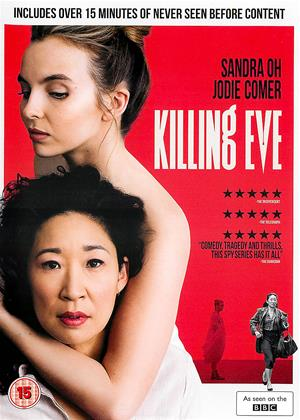 Rent Killing Eve: Series 1 Online DVD Rental