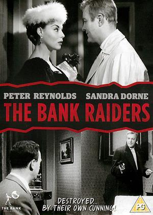 Rent The Bank Raiders Online DVD & Blu-ray Rental