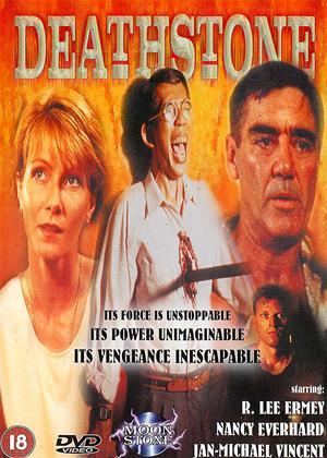 Rent Deathstone (aka Demonstone) Online DVD & Blu-ray Rental