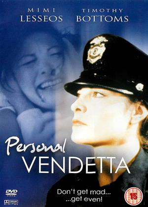 Rent Personal Vendetta Online DVD & Blu-ray Rental