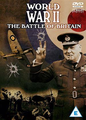 Rent World War II: The Battle of Britain Online DVD & Blu-ray Rental