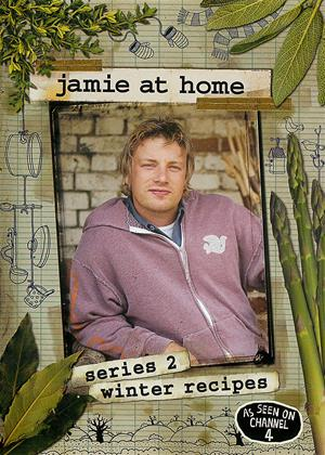Rent Jamie at Home: Series 2: Part 2 (aka Jamie At Home - Series 2 - Winter Recipes) Online DVD & Blu-ray Rental