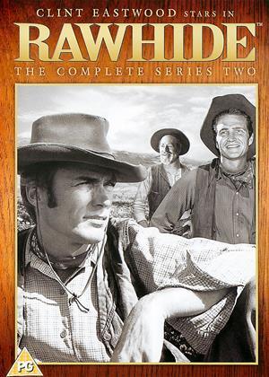 Rent Rawhide: Series 2 Online DVD & Blu-ray Rental