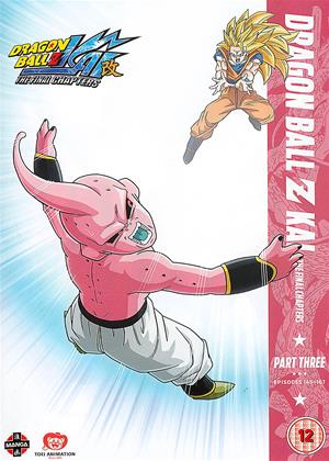 Rent Dragon Ball Z Kai: The Final Chapters: Part 3 (aka Dragon Ball Kai: Doragon bôru kai) Online DVD & Blu-ray Rental