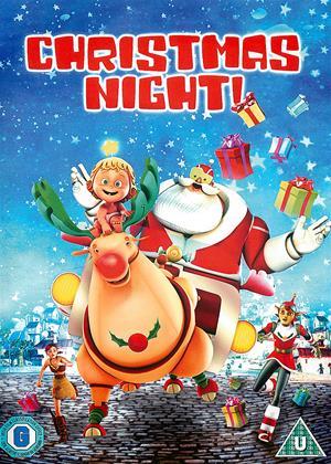 Rent Christmas Night! (aka Holy Night! / Noche 'de Paz' Holy Night!) Online DVD & Blu-ray Rental
