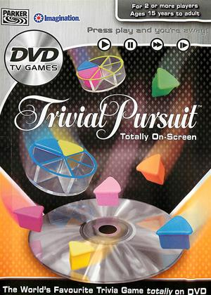 Rent Trivial Pursuit: Totally On-Screen Online DVD & Blu-ray Rental
