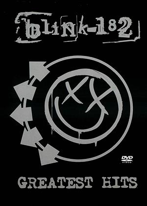 Rent Blink 182: Greatest Hits Online DVD & Blu-ray Rental