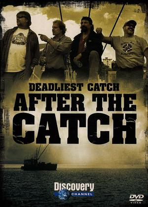 Rent Deadliest Catch: After the Catch (aka After the Catch II) Online DVD & Blu-ray Rental