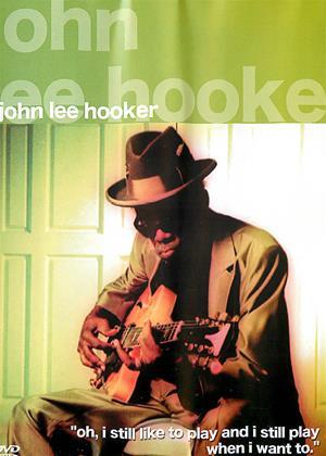Rent In Profile: John Lee Hooker (aka John Lee Hooker: That's My Story) Online DVD & Blu-ray Rental