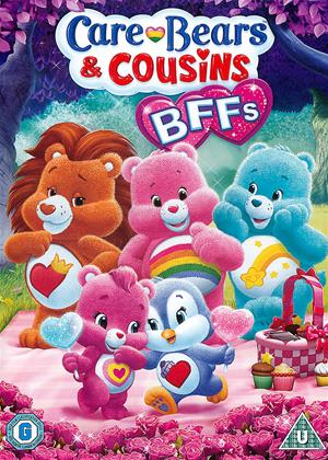 Rent Care Bears and Cousins: BFF's Online DVD & Blu-ray Rental