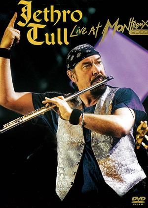 Rent Jethro Tull: Live at Montreux 2003 Online DVD & Blu-ray Rental