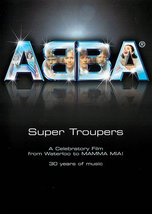 Rent Abba: Super Troupers (aka Super Troupers: Thirty Years of ABBA) Online DVD & Blu-ray Rental