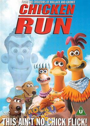 Rent Chicken Run Online DVD & Blu-ray Rental